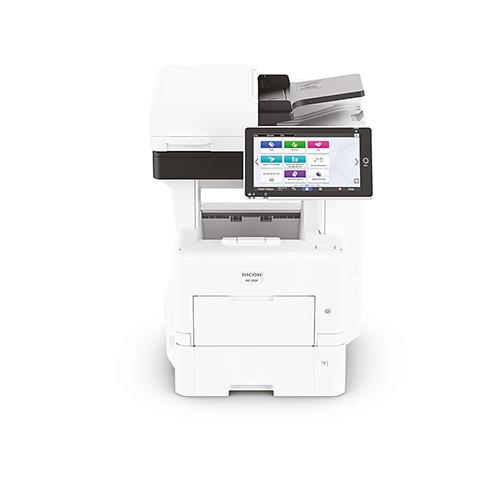 Ricoh IM 550F multifunctionele printer